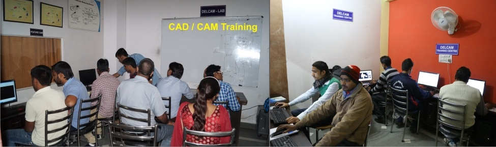 Delcam-Training-Center-In-Bhiwadi