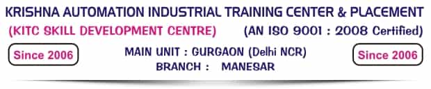 kitc provides plc training in gurgaon at best price.