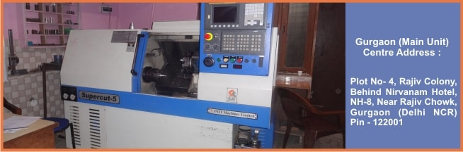best-cnc-training-centre-gurgaon