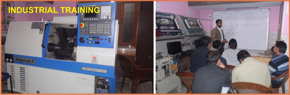 Krishna Automation Industrial Training Centre, plc training in gurgaon