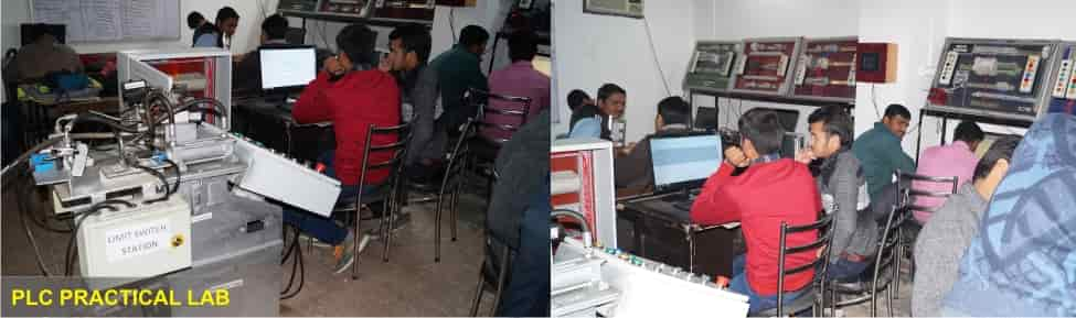 Plc training in gurgaon